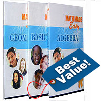 All In One GED Program- Best Value!